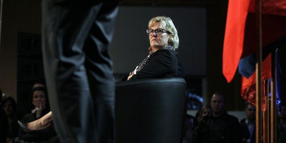 Morano refuse un poste de secrétaire nationale dans l'organigramme de l'UMP de Sarkozy
