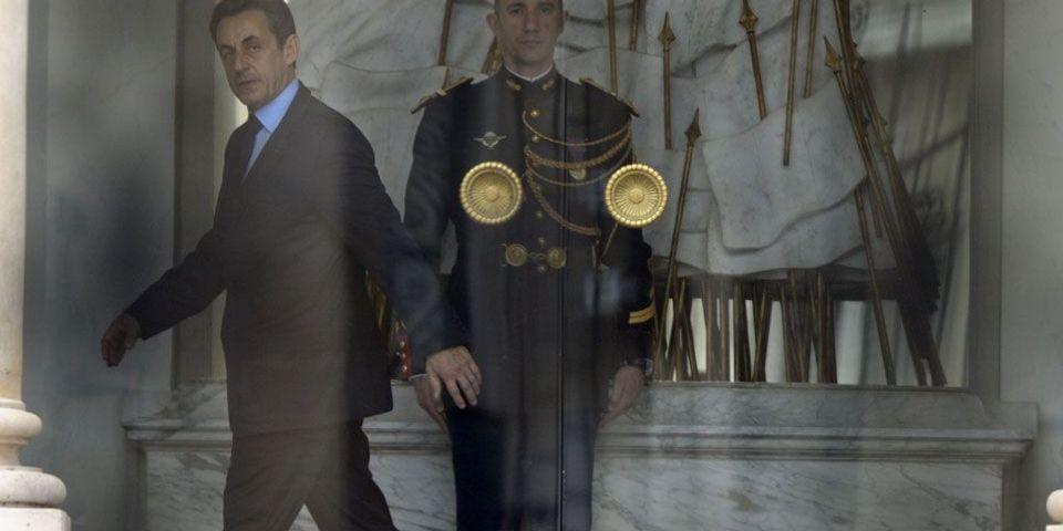 Sarkozy, conférencier chez Morgan Stanley pour 250.000 euros ?