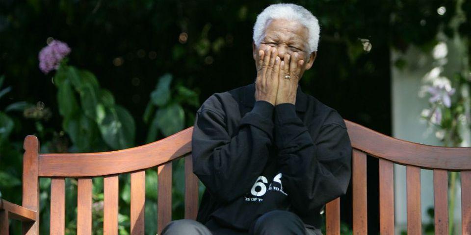 Mort de Nelson Mandela : les réactions des politiques français
