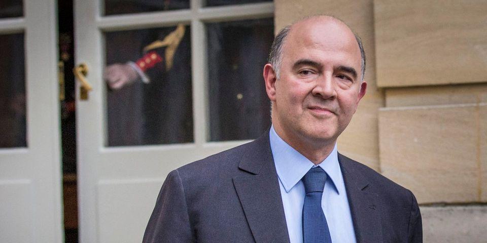 Moscovici est un peu amer de quitter Bercy alors que Pinel est promue ministre du Logement