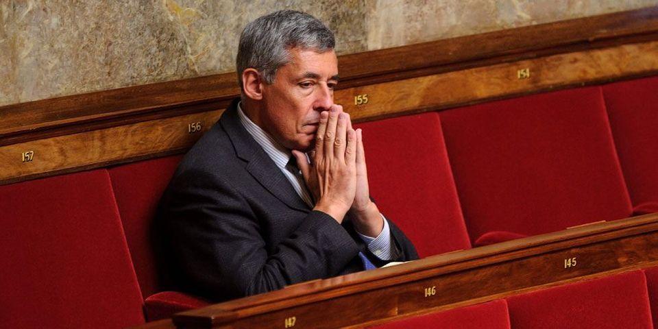 Après son duel contre Marine Le Pen à la télé, Henri Guaino prend la plume contre le FN dans Le Monde