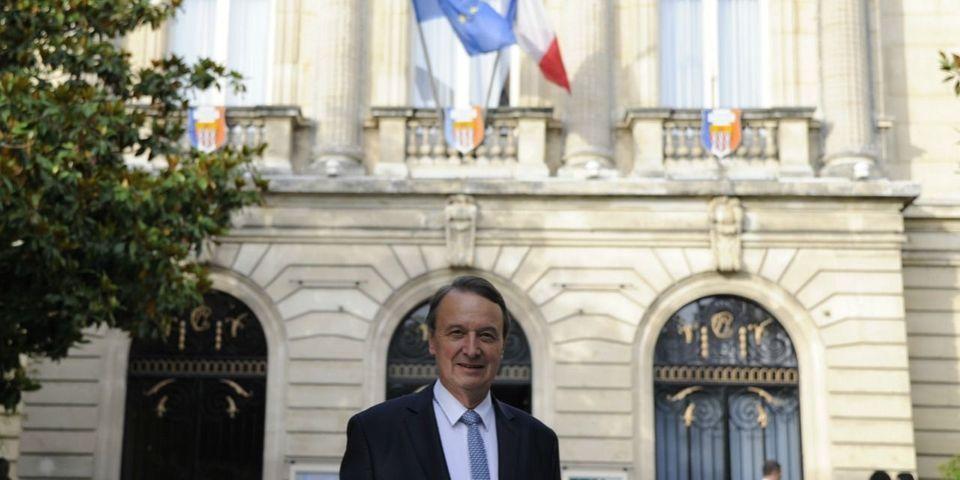 Municipale partielle : la droite jubile après sa victoire à Clichy, bastion socialiste historique
