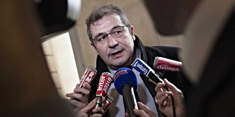Municipales 2014 : Anne Hidalgo annonce le retrait de Pascal Cherki dans le 14è arrondissement