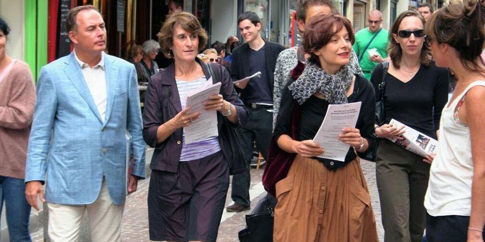 Municipales 2014 : le conseiller parlementaire de François Hollande évincé de la liste PS du 5e arrondissement à Paris