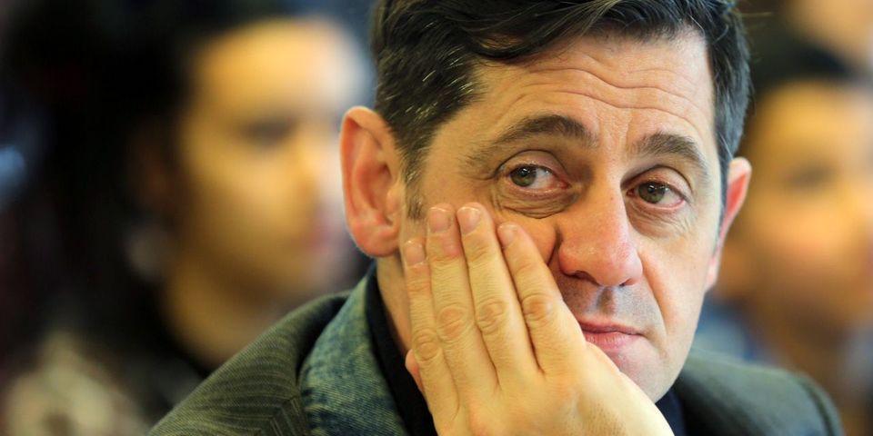 Municipales 2014 : Le directeur du Festival d'Avignon Olivier Py évoque la mort de la manifestation en cas d'élection d'un maire FN