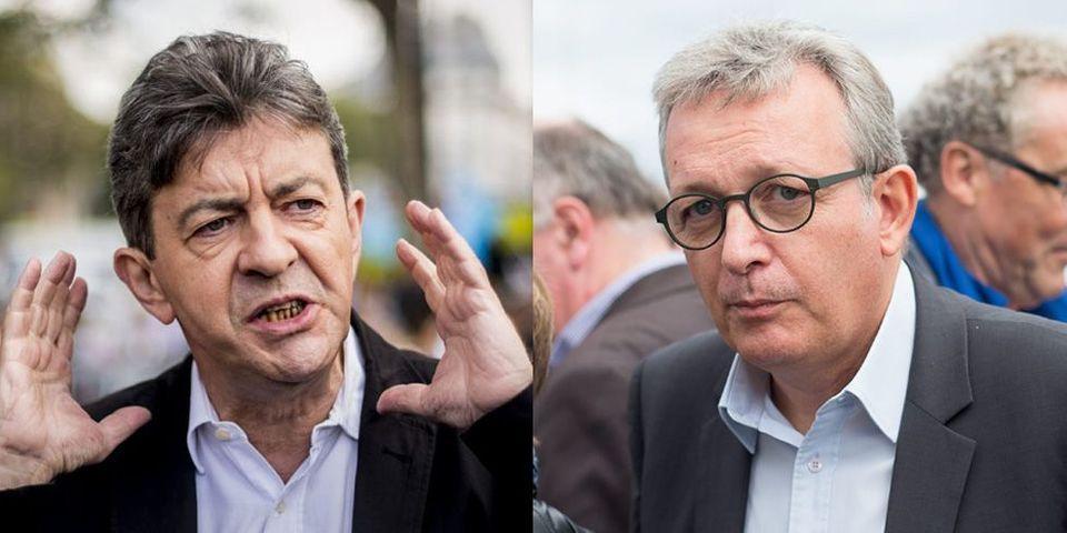 Municipales 2014 : le Parti de gauche fustige l'appel de Pierre Laurent à une alliance PS/PC dès le premier tour à Paris