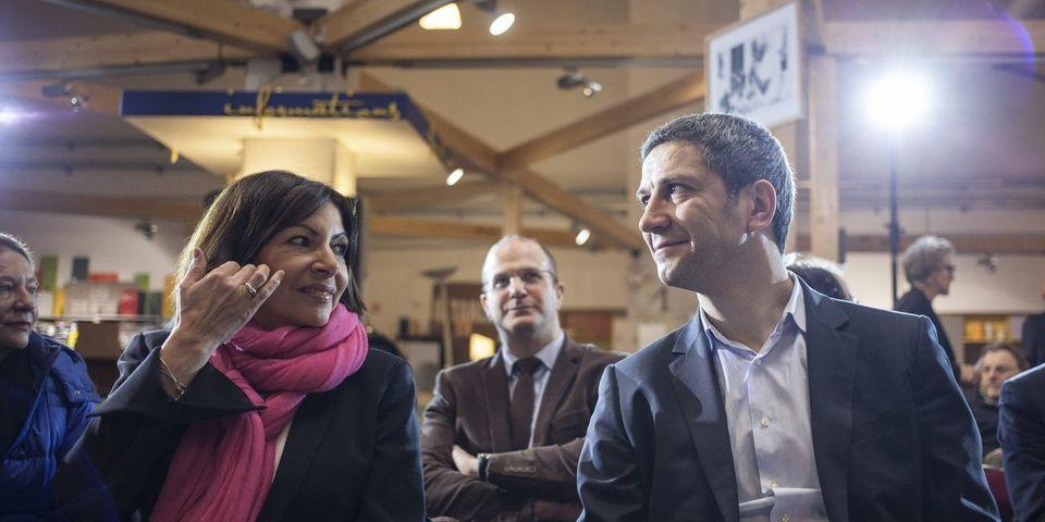 Municipales 2014 : le PS, le PCF et EELV ont trouvé un accord pour le second tour à Paris