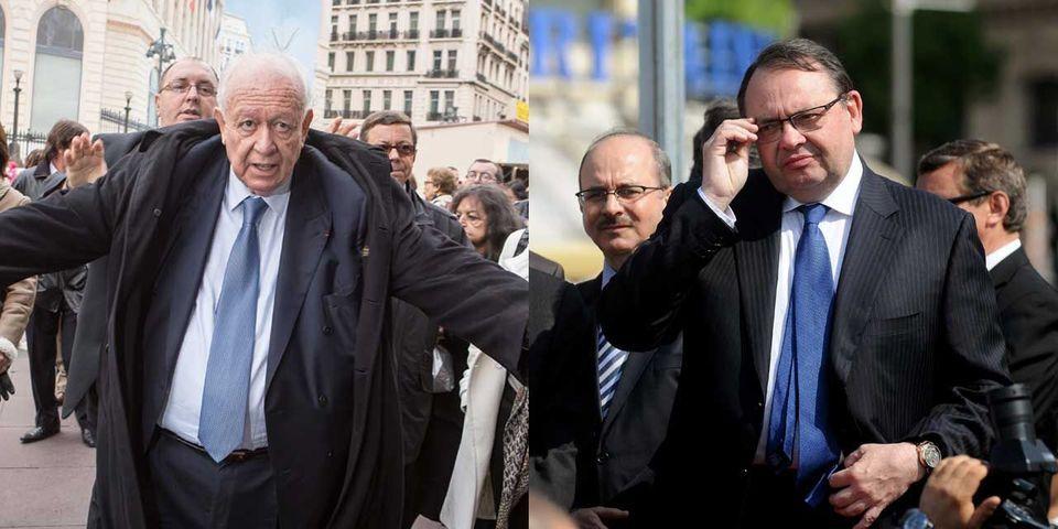 Municipales à Marseille : il n'y aura aucun débat entre Patrick Mennucci et Jean-Claude Gaudin avant le premier tour