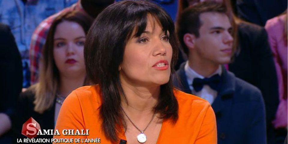 """Municipales à Marseille : la socialiste Samia Ghali ne """"pardonne pas"""" certains propos de la ministre Marie-Arlette Carlotti"""
