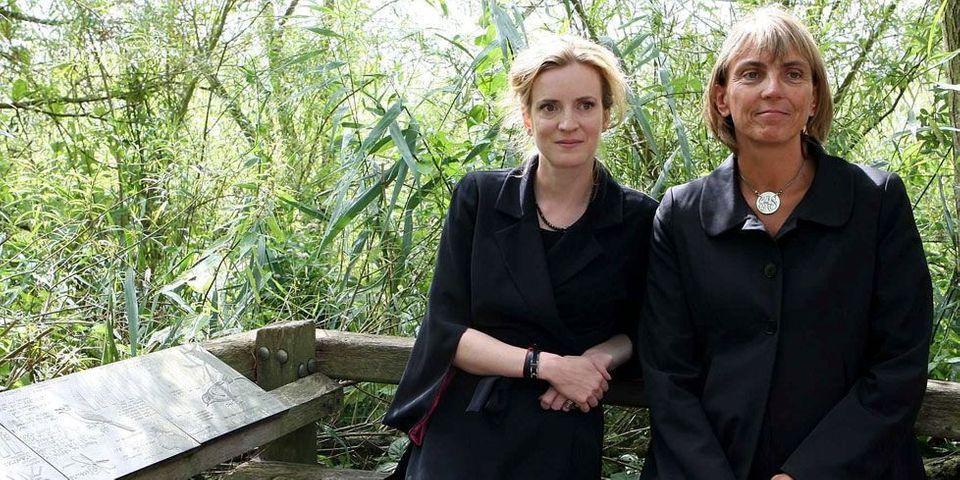 Municipales à Paris : la promesse de campagne écolo de Nathalie Kosciusko-Morizet