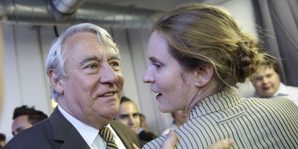 Municipales à Paris : le député UMP Claude Goasguen souhaite que Nathalie Kosciusko-Morizet nationalise sa campagne