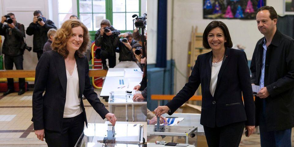 Municipales à Paris : les arrondissements changent-ils de couleur politique ?