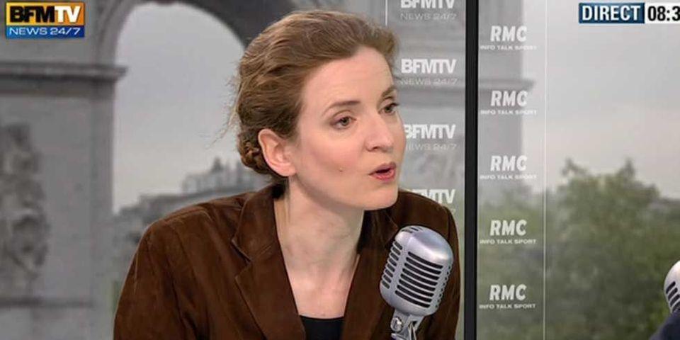Municipales à Paris : pourquoi NKM n'a pas encore choisi dans quel arrondissement elle sera candidate