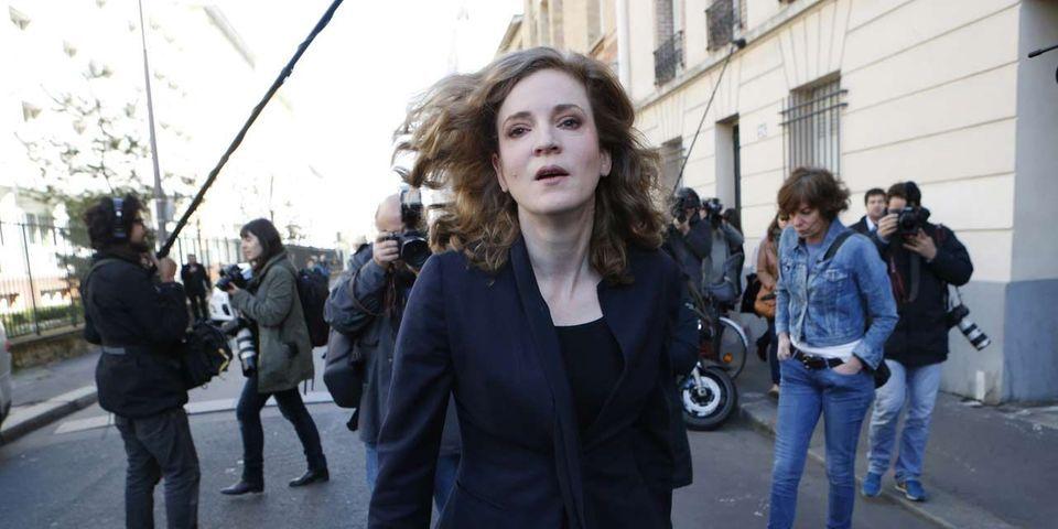 """Municipales à Paris : Nathalie Kosciusko-Morizet pense que voter pour elle c'est être dans 'l'insurrection démocratique"""""""