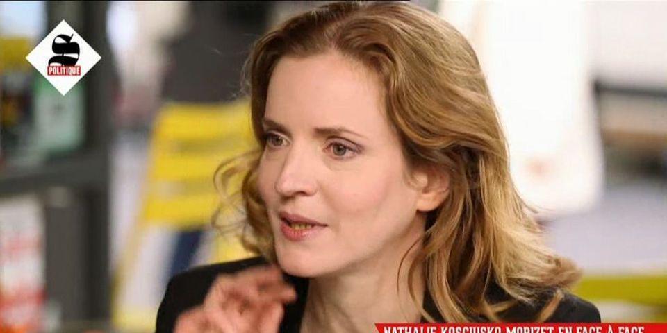 Municipales à Paris : Nathalie Kosciusko-Morizet s'interroge sur la légalité de la campagne d'Anne Hidalgo