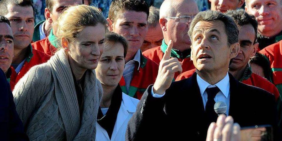 """Municipales à Paris : Nicolas Sarkozy prépare-t-il une """"initiative"""" pour soutenir Nathalie Kosciusko-Morizet ?"""