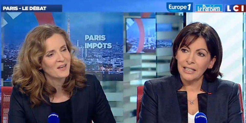 Municipales à Paris : une autopsie de la bataille sur Twitter
