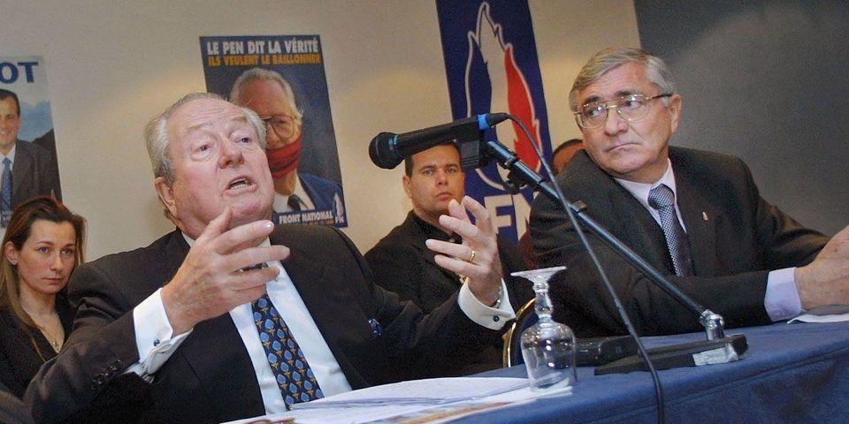 Municipales : à Toulouse, les mots croisés borderline du candidat FN