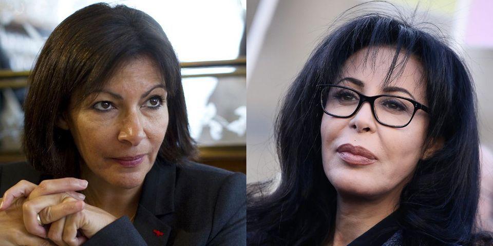 """Municipales: Anne Hidalgo menace de """"virer"""" Yamina Benguigui entre les deux tours si elle a falsifié sa déclaration de patrimoine"""