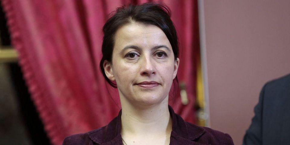 """Municipales : Cécile Duflot observe une """"forme de tristesse"""" des électeurs de Hollande"""