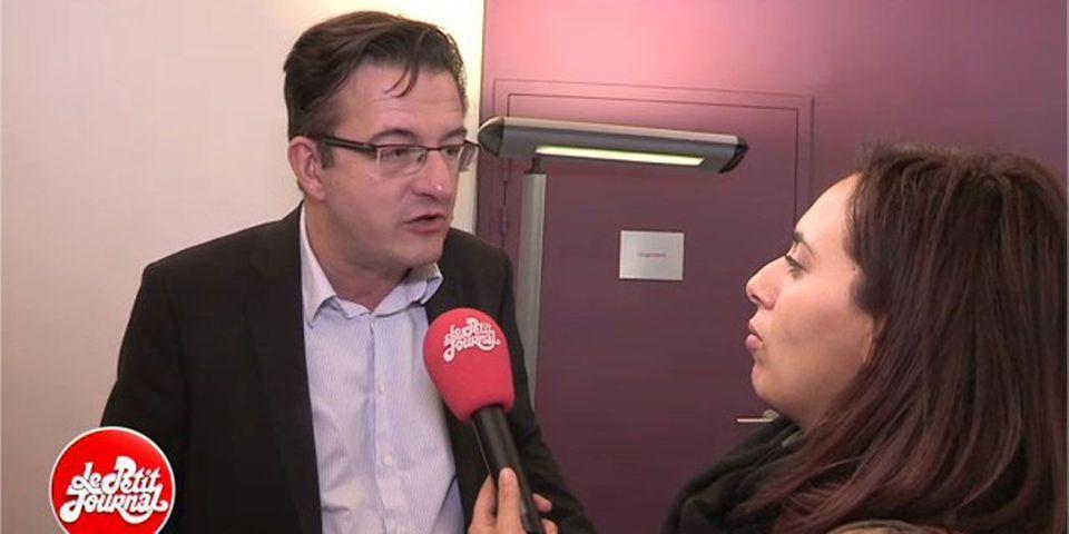 Municipales : Philippe Lottiaux, le candidat FN parachuté qui ne connaissait pas Avignon, arrive en tête