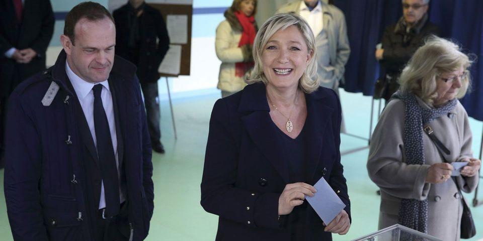 Municipales : qui sont les nouveaux maires FN ?