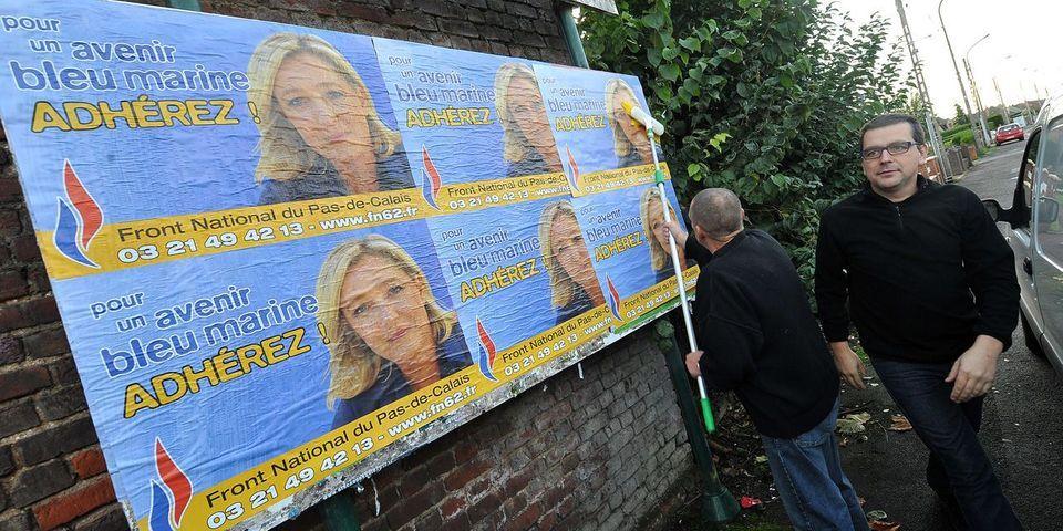 Municipales : une encartée UDI candidate malgré elle sur la liste FN à Sens