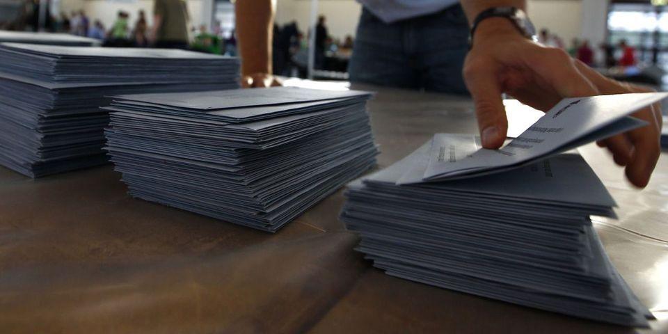 Municipales : une morte reste inscrite sur la liste Front national à Enghien-les-Bains