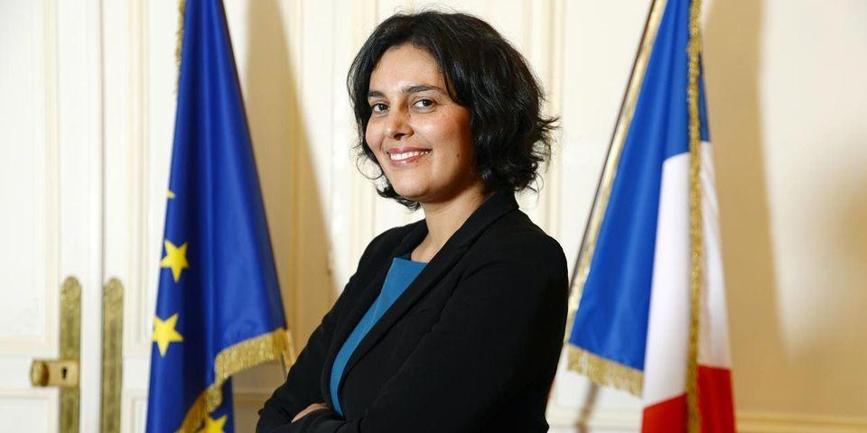"""Législatives : Myriam El Khomri appelle à """"battre"""" Pierre-Yves Bournazel, au profit duquel elle envisageait de se retirer"""