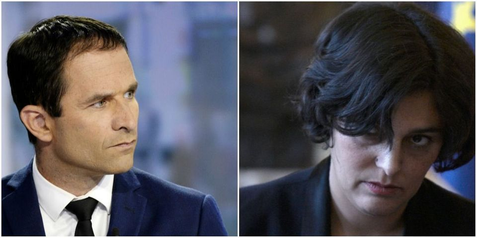 Myriam El Khomri corrige Benoît Hamon qui estime sa loi responsable du plan social à La Voix du Nord