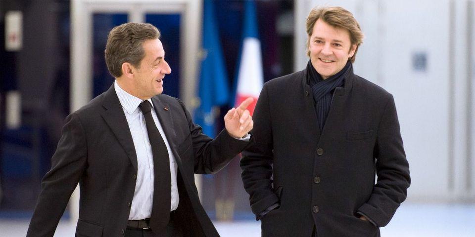 "Un ticket Sarkozy-Baroin ? ""Une opération marketing"" pour Jean-Pierre Raffarin"