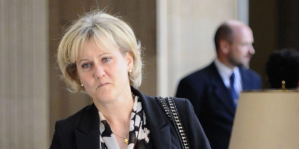 """Nadine Morano invite les Parisiens à voter NKM car """"ras le bol des embouteillages"""""""