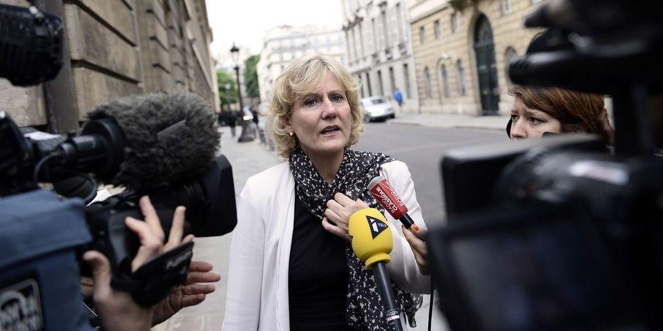 """Nadine Morano maintient ses propos sur la France, """"pays de race blanche"""""""