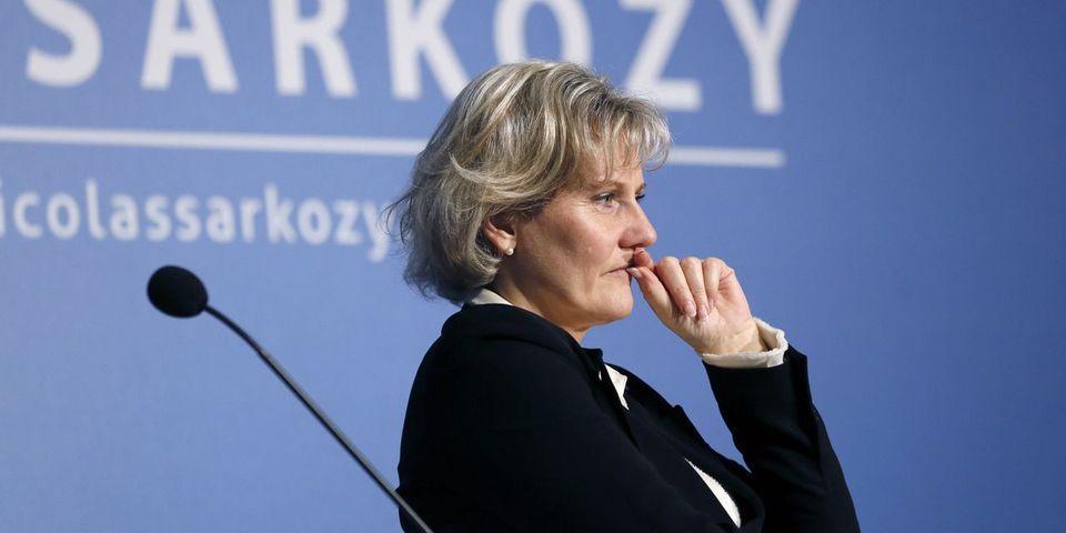 """Nadine Morano prévient Nicolas Sarkozy pour la présidentielle : """"je le dézinguerai !"""""""