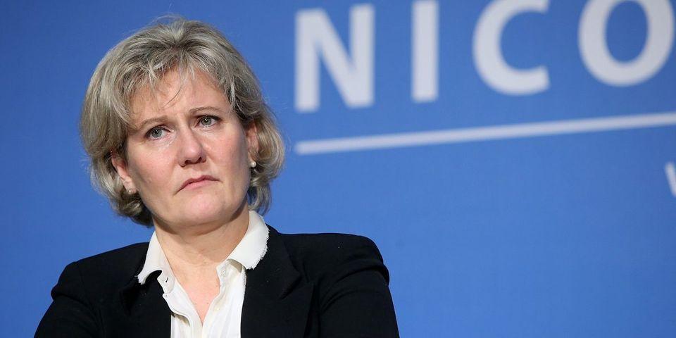 """Nadine Morano conseille à nouveau à Nicolas Sarkozy de placer des """"fidèles"""" à des postes-clés à l'UMP"""
