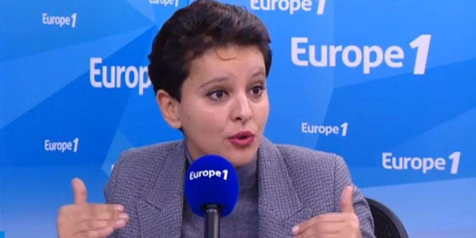 """Najat Vallaud-Belkacem s'oppose à Manuel Valls sur le burkini : """"La prolifération des arrêtés anti-burkini n'est pas bienvenue"""""""