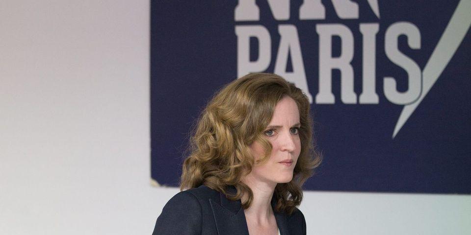 Nathalie Kosciusko-Morizet accuse la mairie de  Paris de radiations abusives d'électeurs