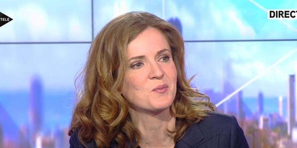 """Nathalie Kosciusko-Morizet agacée par les déclarations de Michèle Alliot-Marie sur ses """"sollicitations"""" à Paris"""
