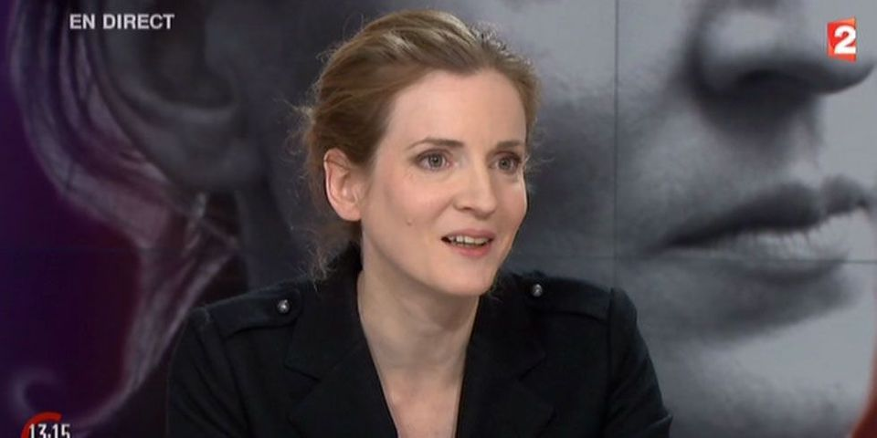 """Nathalie Kosciusko-Morizet assume être """"une emmerdeuse"""" à l'UMP"""