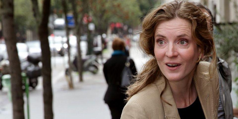 """Nathalie Kosciusko-Morizet """"confesse et confirme"""" aimer le métro parisien… et attaque Anne Hidalgo sur sa voiture de fonction"""