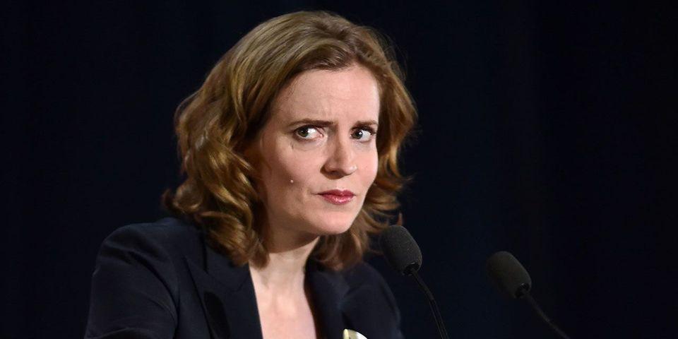 """Nathalie Kosciusko-Morizet confie jouer sa survie politique aux législatives : """"Dans dix jours, ma voix peut s'éteindre"""""""