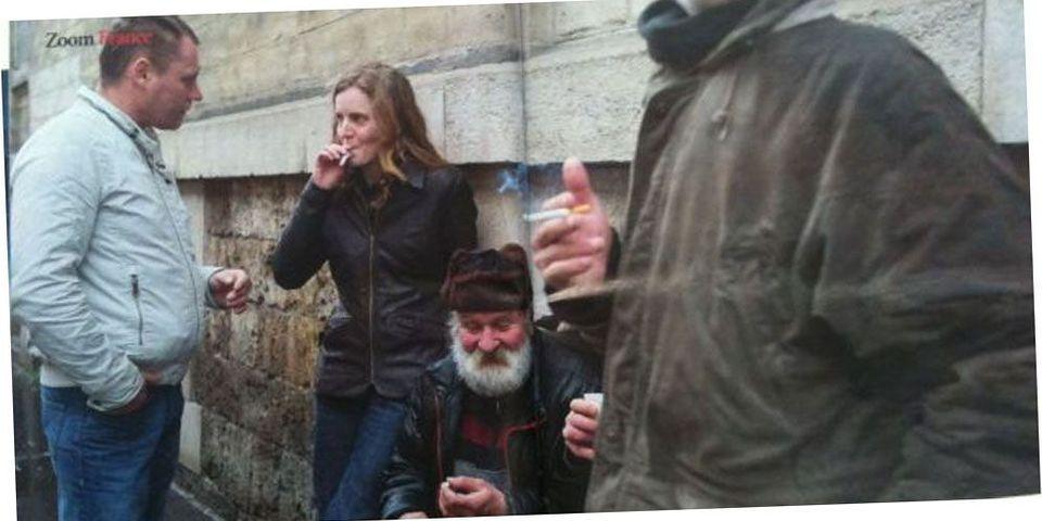 Nathalie Kosciusko-Morizet critiquée après sa photo dans VSD