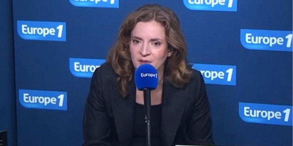 Nathalie Kosciusko-Morizet fait le lien entre la recherche du tireur à Paris et le manque de vidéosurveillance
