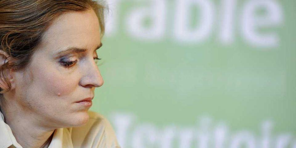 Nathalie Kosciusko-Morizet ne sera pas candidate à la présidence de l'UMP