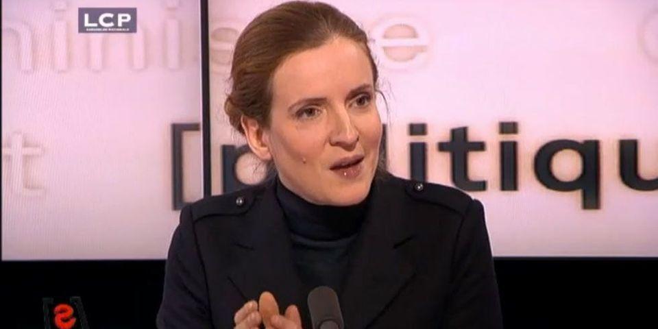 Nathalie Kosciusko-Morizet: plutôt revoter que scinder l'UMP en deux