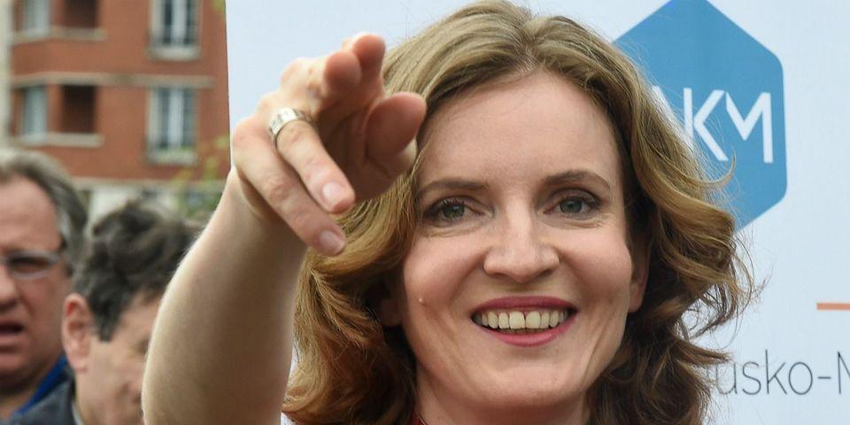 """Nathalie Kosciusko-Morizet propose de faire un """"programme commun"""" avec LREM"""