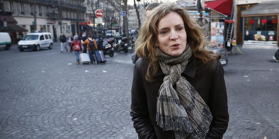 """Nathalie Kosciusko-Morizet propose le recours à un """"jury citoyen"""" pour attribuer le logement social à Paris"""