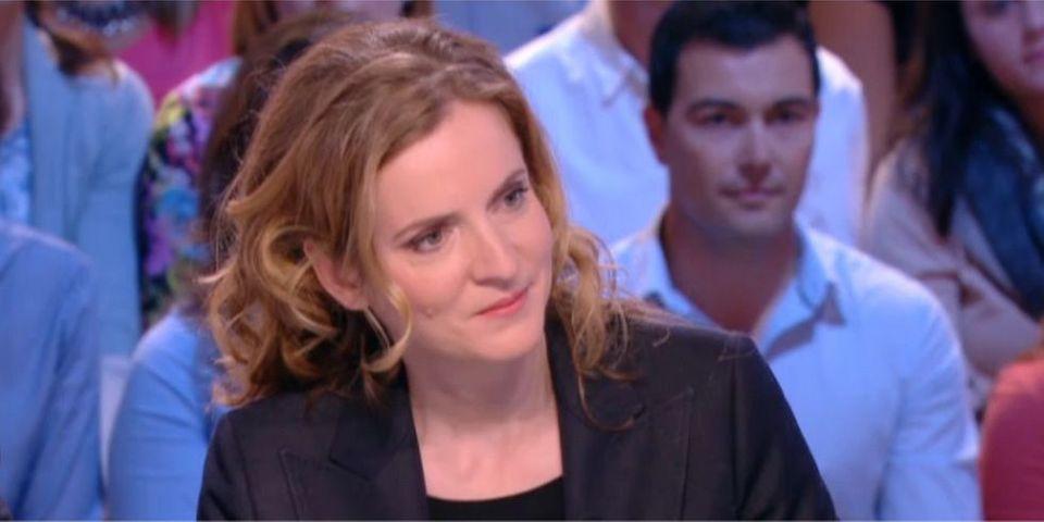 Nathalie Kosciusko-Morizet se confie sur sa nouvelle coupe de cheveux et fait la pub de son coiffeur