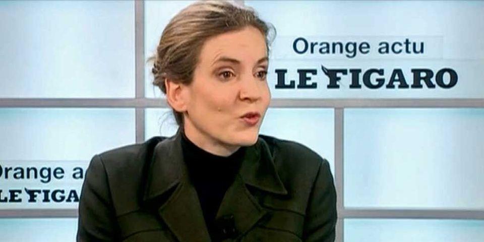 Nathalie Kosciusko-Morizet se positionne pour Paris 2014