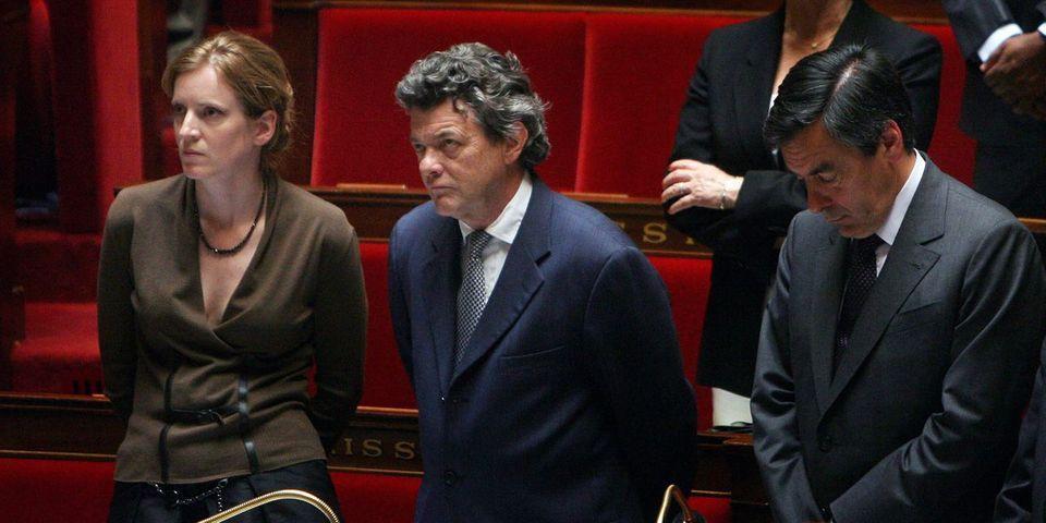 Nathalie Kosciusko-Morizet sous-entend que François Fillon et Jean-Louis Borloo ont eu peur d'échouer à Paris